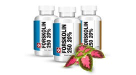 Forskolin 250 Intro