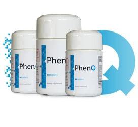 PhenQ Bottles