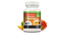 African Mango Extract Intro