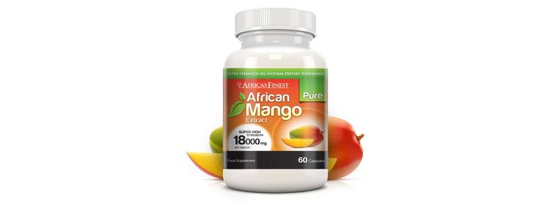 African Mango Extract Intro