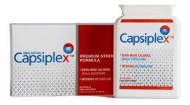 Capsiplex Intro