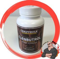 Clenbutrol Max