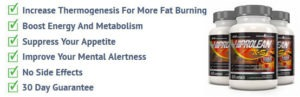 Hiprolean X-S Benefits