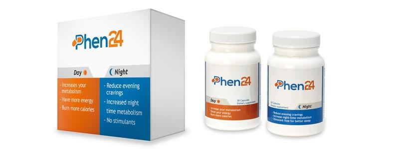 Phen24 Intro