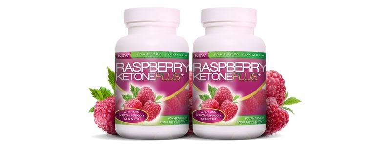 Raspberry Ketone Plus Intro