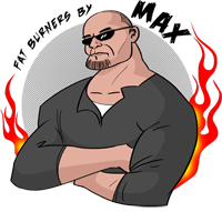 Fat Burners By Max