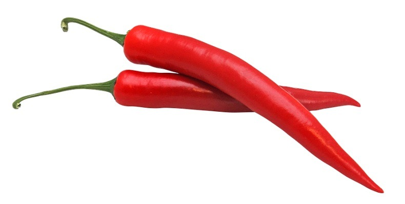 Capsaicin Side Effects