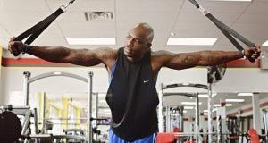 Building muscle burns calories