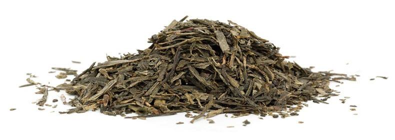 Green Tea Dried