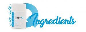 PhenQ Ingredients Intro