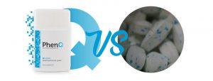 PhenQ vs Phentermine Intro