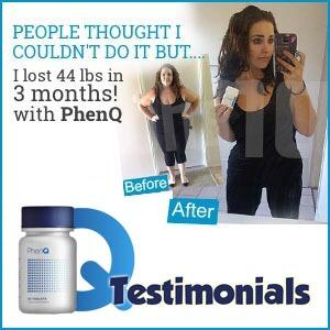 Real PhenQ Testimonials