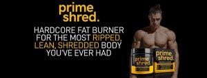 Prime Shred Intro
