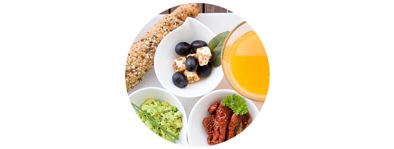 Breakfast Intro