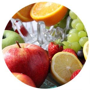 Fruit or Refined Sugar